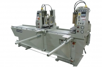 AKS 4020B - 2 Point Welder