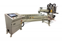 GML 3000CNC - CNC Door cutting machine