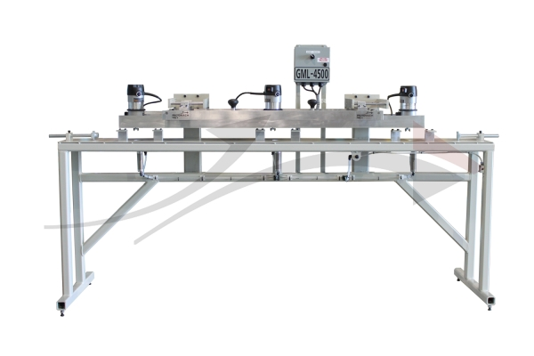 GML 4500 - Hinge Machine